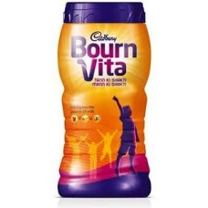 CADBURY BOURNVITA ( HEALTH DRINK  1KG JAR )